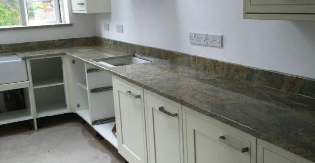 Cashmire Granite and Friends in Role of Kitchen Furniture Ideas.