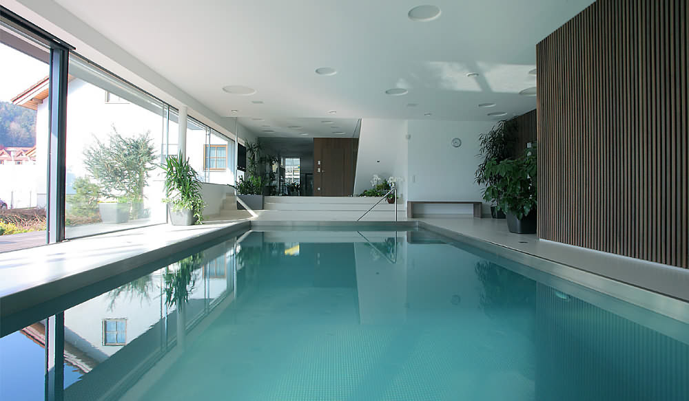 Things You Should Consider for Indoor Pool Design Ideas.