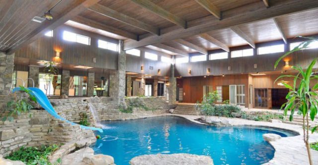 Tips and Tricks to Improve your Small Indoor Pool Ideas.