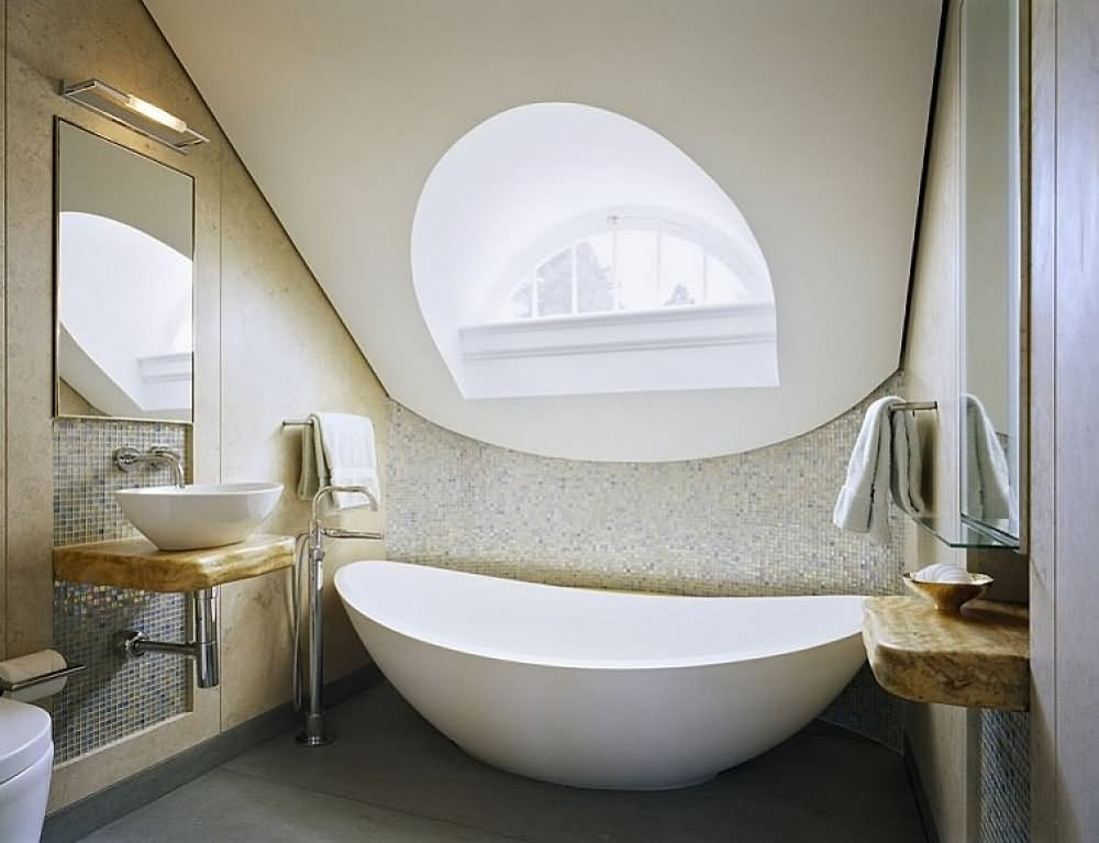 Luxury Tubs for Extravagant Decorations - House Convert