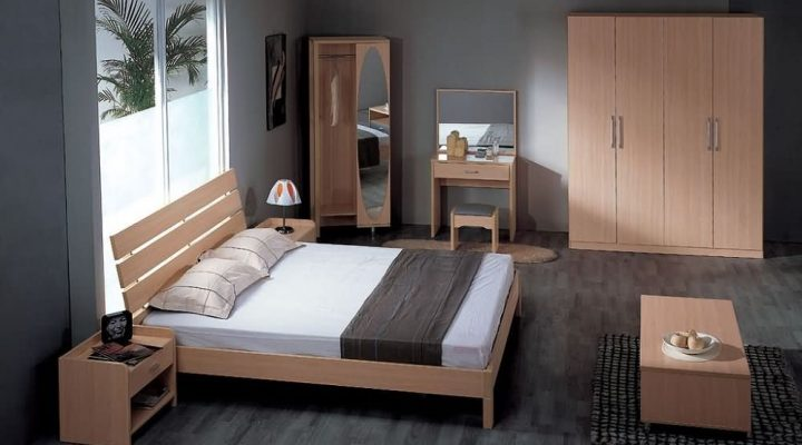 The Best Small Bedroom Decor Ideas Minimalist for Couple.