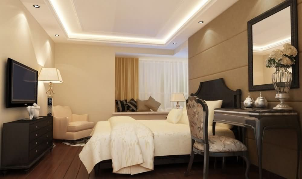 natural ceiling ideas for bedroom.
